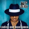 Lou Bega - Ladies And Gentlemen: Album-Cover