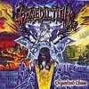 Benediction - Organized Chaos: Album-Cover