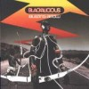 Blackalicious - Blazing Arrow: Album-Cover