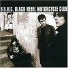Black Rebel Motorcycle Club - 'Black Rebel Motorcycle Club' (Cover)