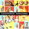 Bloodhound Gang - Hooray For Boobies: Album-Cover
