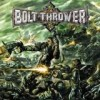 Bolt Thrower - Honour-Valour-Pride: Album-Cover