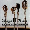Boyz II Men - 'Nathan Michael Shawn Wanya' (Cover)