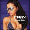 Foxy Brown - Broken Silence: Album-Cover