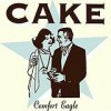 Cake - Comfort Eagle: Album-Cover