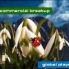 Commercial Breakup - Global Player: Album-Cover