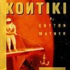 Cotton Mather - Kontiki: Album-Cover