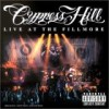 Cypress Hill - 'Live At The Fillmore' (Cover)