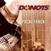 Donots - 'Pocketrock' (Cover)