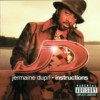 Jermaine Dupri - Instructions: Album-Cover