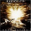Eidolon - Coma Nation: Album-Cover
