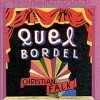 Christian Falk - Quel Bordel: Album-Cover