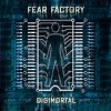 Fear Factory - 'Digimortal' (Cover)