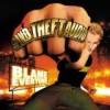 Grand Theft Audio - Blame Everyone: Album-Cover