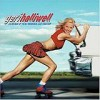 Geri Halliwell - Scream If You Wanna Go Faster: Album-Cover