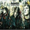 Haven - Between The Senses: Album-Cover