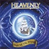 Heavenly - Sign Of The Winner: Album-Cover