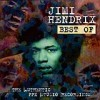 Jimi Hendrix - 'Best of the authentic PPX Studio Recordings' (Cover)