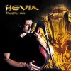 Hevia - The Other Side: Album-Cover