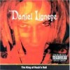 Daniel Lioneye - The King Of Rock 'n Roll: Album-Cover