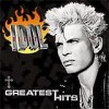 Billy Idol - 'Greatest Hits' (Cover)
