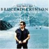 Bruce Dickinson - The Best Of Bruce Dickinson: Album-Cover