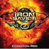 Iron Savior - 'Condition Red' (Cover)