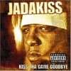 Jadakiss - Kiss Tha Game Goodbye: Album-Cover