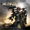 Jag Panzer - Mechanized Warfare: Album-Cover