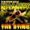 The Killa Beez - The Sting: Album-Cover