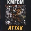 KMFDM - 'Attak' (Cover)