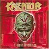 Kreator - 'Violent Revolution' (Cover)