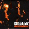 Make Up - Save Yourself: Album-Cover