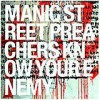 Manic Street Preachers - 'Know Your Enemy' (Cover)