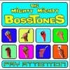 The Mighty Mighty Bosstones - Pay Attention: Album-Cover