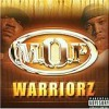 M.O.P. - 'Warriorz' (Cover)