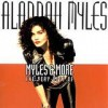 Alannah Myles - Myles & More - The Very Best Of: Album-Cover