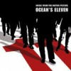 Original Soundtrack - Ocean's Eleven: Album-Cover