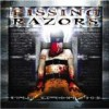 Pissing Razors - Where We Come From: Album-Cover