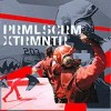 Primal Scream - 'XTRMNTR' (Cover)