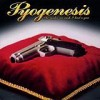 Pyogenesis - She Makes Me Wish I Had A Gun: Album-Cover