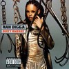Rah Digga - Dirty Harriet: Album-Cover