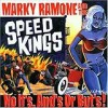 Marky Ramone And The Speedkings - 'No If's, And's or But's' (Cover)