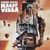 Thomas Rusiak - Magic Villa: Album-Cover