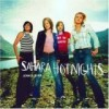 Sahara Hotnights - Jennie Bomb: Album-Cover