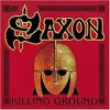 Saxon - 'Killing Ground' (Cover)
