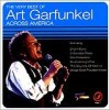 Art Garfunkel - Across America: Album-Cover