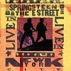 Bruce Springsteen & The E-Street Band - 'Live In New York City' (Cover)