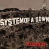 System Of A Down - 'Toxicity' (Cover)
