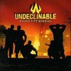 Undeclinable - Sound City Burning: Album-Cover